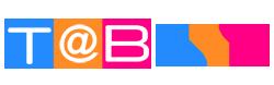 T@BLIT Logo